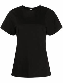 Toteme футболка с короткими рукавами 211439770