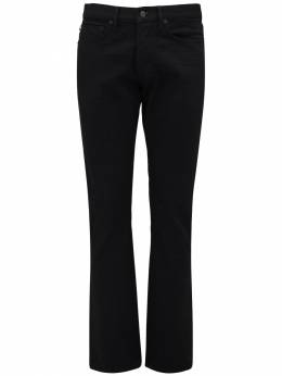 Slim Fit Denim Jeans Tom Ford 73IY1B033-SzA50