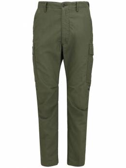 Japanese Cotton Cargo Pants Tom Ford 73IY1B014-VjA40
