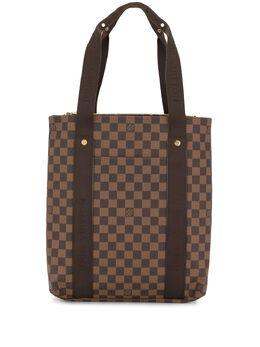 Louis Vuitton сумка-тоут Cabas Beaubourg 2008-го года N52006