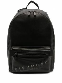 John Richmond рюкзак с логотипом RMA20319ZA