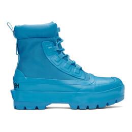 Ambush Blue Converse Edition CTAS Duck Ankle Boots 170589C