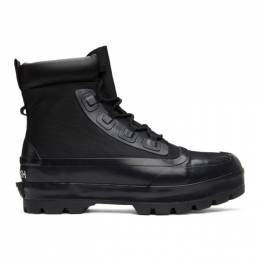 Ambush Black Converse Edition CTAS Duck Boots 170588C