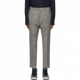 Hugo Grey Harlys Trousers 50433486