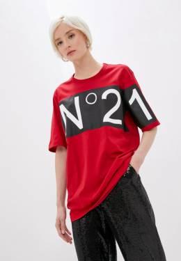 Футболка No. 21 n2mF052 6314