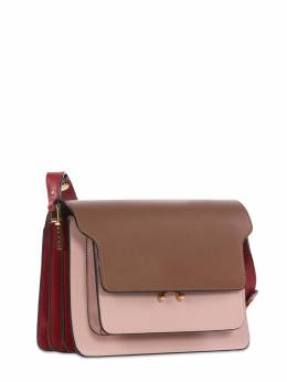 Medium Leather Trunk Bag Marni 73IVW4026-WjQwOU41
