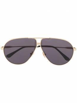 Tom Ford Eyewear солнцезащитные очки-авиаторы Jet FT0734H