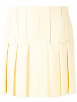 Dion Lee шорты со складками A1320R21