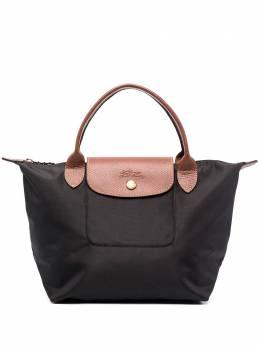 Longchamp маленькая сумка-тоут Le Pliage L1621089001
