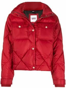 Tommy Jeans стеганая куртка DW0DW08828