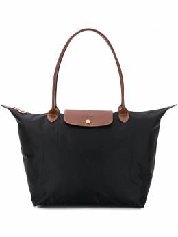 Longchamp большая сумка-тоут 'Le Pliage' L1899089001