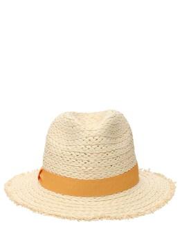 Соломенная Шляпа Molo 73IODX039-MTIyMg2