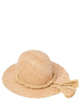 Соломенная Шляпа Il Gufo 73ILYP001-MDAx0
