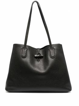 Longchamp большая сумка на плечо Roseau L2694968001