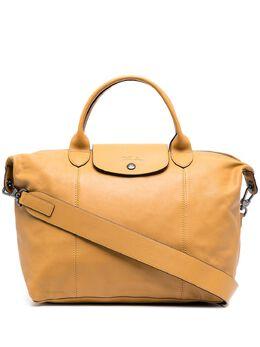 Longchamp сумка Le Pliage Cuir среднего размера L1515757P15