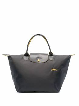 Longchamp сумка-тоут Le Pilage среднего размера L1623619300