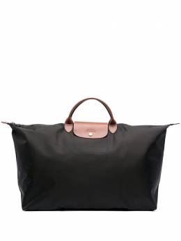 Longchamp большая дорожная сумка Le Pilage L1625089001