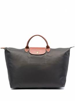 Longchamp большая дорожная сумка Le Pilage L1624089300