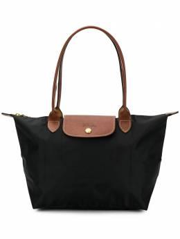 Longchamp маленькая сумка-тоут 'Le Pliage' L2605089001