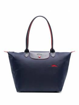 Longchamp маленькая сумка на плечо Le Pliage L2605619556