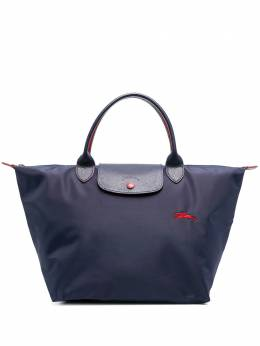 Longchamp сумка-тоут Le Pliage среднего размера L1623619556