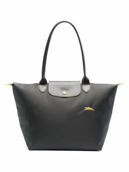 Longchamp большая сумка на плечо Le Pliage L1899619300