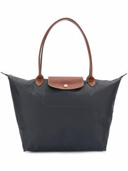 Longchamp большая сумка-тоут 'Le Pliage' L1899089300