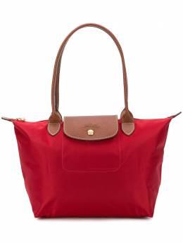 Longchamp маленькая сумка-тоут 'Le Pliage' L2605089545