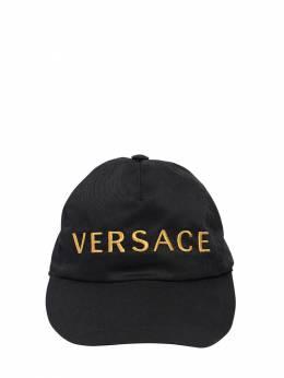Бейсбольная Кепка Versace 73ILX2028-MkIxMzA1