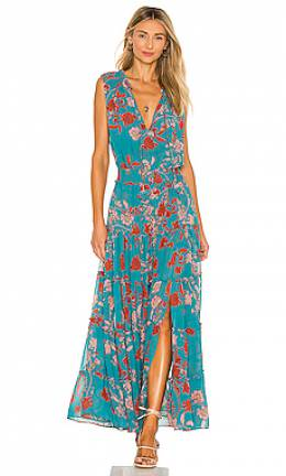 Платье hollen - Misa Los Angeles ZADL7566
