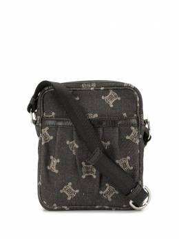 Celine Pre-Owned сумка через плечо pre-owned с узором Macadam ENCEL0058