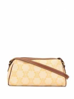 Celine Pre-Owned сумка на плечо pre-owned с узором Macadam ENCEL0033