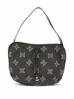 Celine Pre-Owned сумка на плечо pre-owned с узором Macadam ENCEL0034