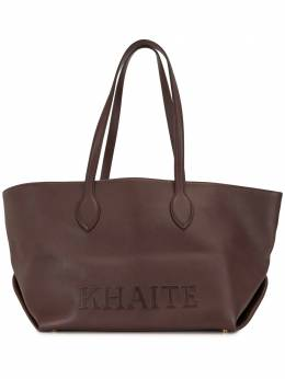 Khaite сумка-тоут Florence H1007712