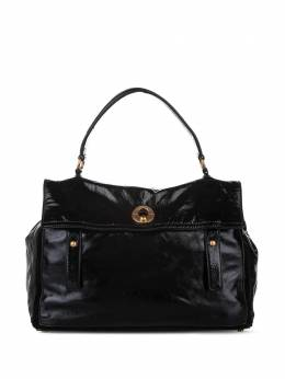Yves Saint Laurent Pre-Owned сумка-тоут Muse 0IYSHB013
