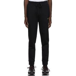 Hugo Black Dibex Lounge Pants 50442620