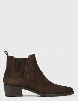 Ботинки Fratelli Rossetti 138359