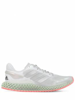 Кроссовки 4d Run 1.0 Adidas Performance 72IGZQ009-RlRXUiBXSElURQ2