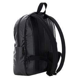 Saint Laurent Black Nylon Backpack Yves Saint Laurent 367496