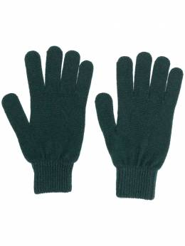 Paul Smith knitted fitted gloves M1A384EAV237