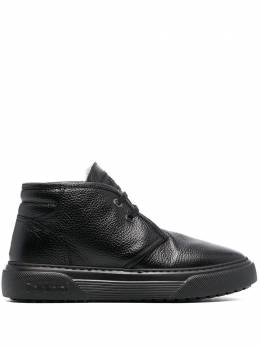 Baldinini ботинки на шнуровке 147624ADOLL000000NXX