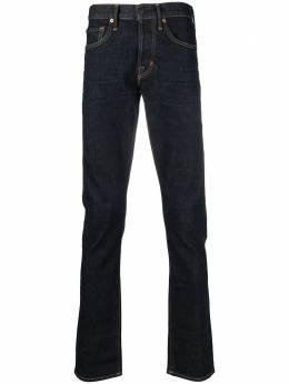 Tom Ford джинсы с контрастной строчкой BVJ18TFD001