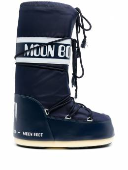 Moon Boot дутые сапоги Glance 14004400