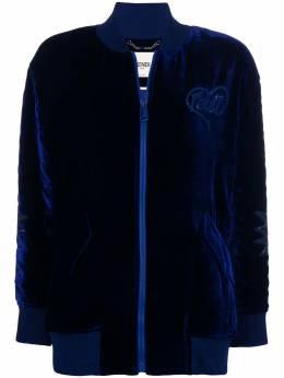 Fendi bomber jacket FJ6873A272