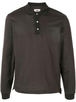 Kent & Curwen рубашка поло с узкими манжетами K36H8EM02099