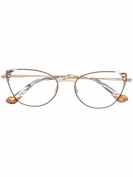 Etnia Barcelona очки в оправе 'кошачий глаз' COCORA