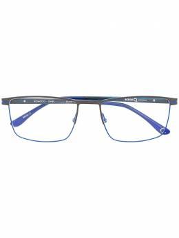 Etnia Barcelona очки в прямоугольной оправе KOMODO