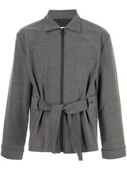 Off Duty куртка Kinno с поясом ODF20J2248