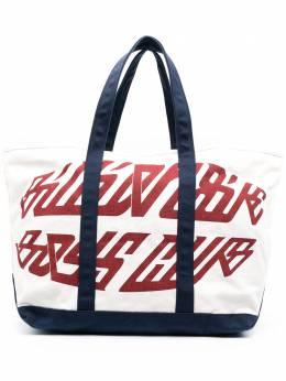 Billionaire Boys Club сумка-шопер с логотипом B20387