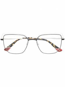 Etnia Barcelona очки в квадратной оправе CHRYSLER